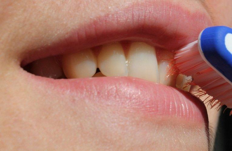 牙折的病因