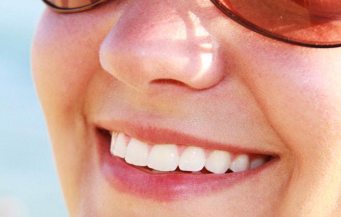 牙周病如何自我檢測?