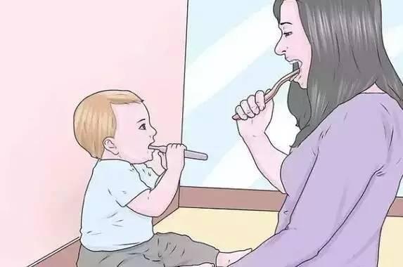 [新聞] 寶寶怎麼清潔口腔?